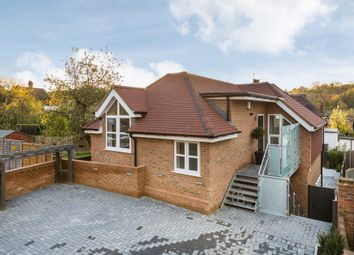 Thumbnail 2 bedroom maisonette to rent in Station Approach, Whyteleafe