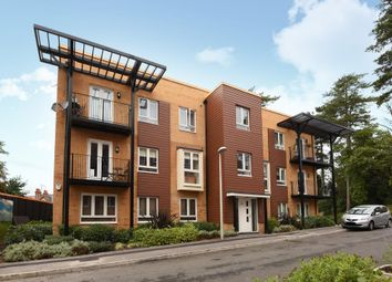 Thumbnail 2 bed flat to rent in Whitley Rise, Reading
