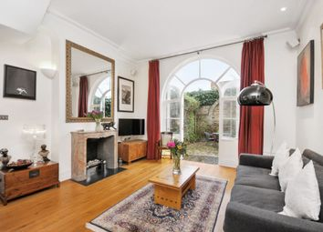 Thumbnail 3 bedroom terraced house to rent in Faroe Road, Brook Green, London, Greater London