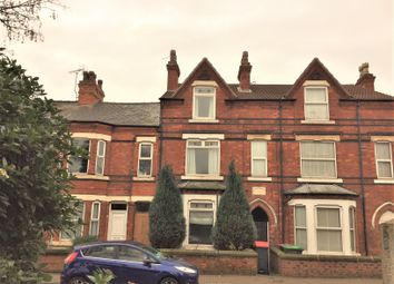 Thumbnail 4 bed town house to rent in Annesley Road, Hucknall