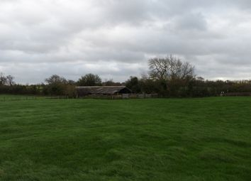 Thumbnail 4 bed barn conversion for sale in Church Lane, Lilbourne, Rugby