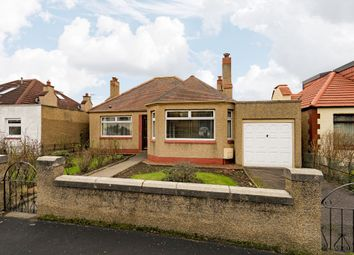 Thumbnail 3 bed detached bungalow for sale in 17 Craigmount Terrace, Edinburgh