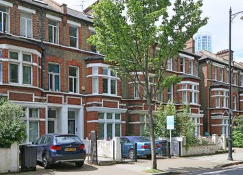 Thumbnail 1 bed flat to rent in Fentiman Road, London