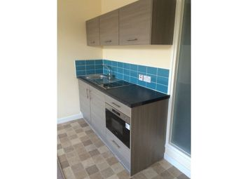 Thumbnail 1 bedroom flat to rent in Market Street, Ebbw Vale