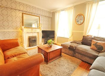 Thumbnail 3 bed terraced house for sale in High Spring Road, Keighley
