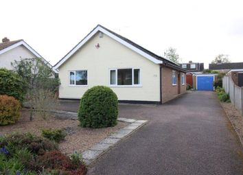 Thumbnail 3 bedroom detached bungalow for sale in Lower Street, Salhouse, Norwich