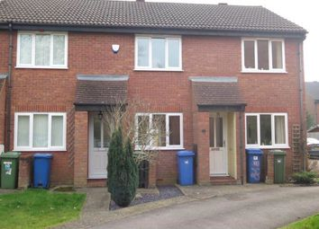 Thumbnail 2 bed property to rent in Radnor Road, Martins Heron, Bracknell