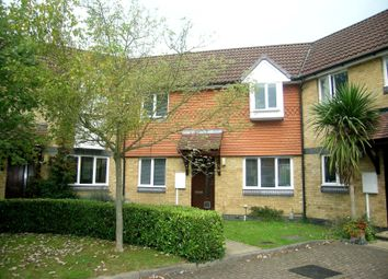 Thumbnail 2 bed property to rent in Friary Court, Woking