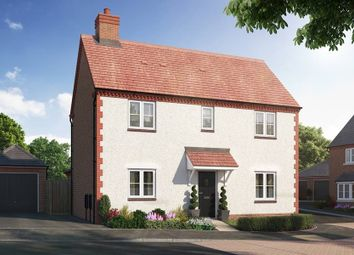 "Thumbnail 3 bed property for sale in ""The Datchet With Garden Room"" at Kiln Lane, Leigh Sinton, Malvern"