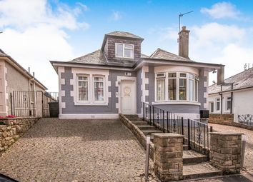 Thumbnail 4 bed bungalow for sale in Cowan Road, Edinburgh