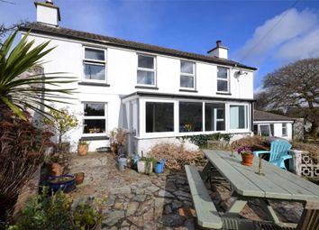 Thumbnail 4 bedroom detached house for sale in Drakewalls, Gunnislake