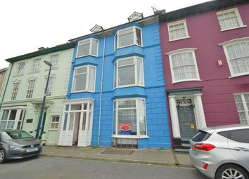 Thumbnail 8 bed terraced house for sale in Great Darkgate Street, Aberystwyth