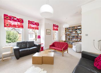3 bed maisonette for sale in Hosack Road, London SW17