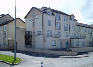 Thumbnail 2 bed apartment for sale in 39 Marine Court, Bundoran, Donegal