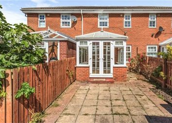 Thumbnail 2 bed terraced house for sale in Elm Tree Gardens, Peterlee, Durham