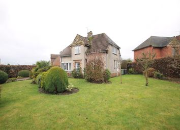 Thumbnail 3 bed detached house for sale in Coupe Lane, Old Tupton, Chesterfield