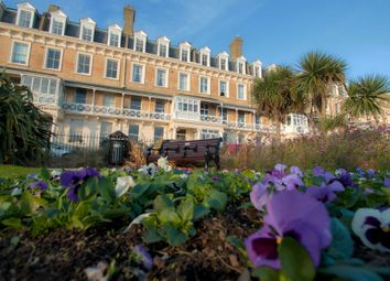 Thumbnail 1 bed flat to rent in Heene Terrace, Worthing