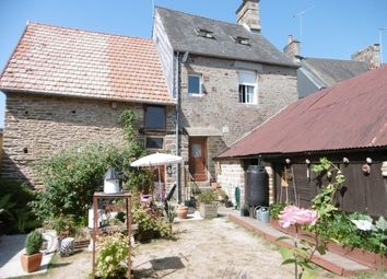 Thumbnail 3 bed property for sale in Les Loges-Marchis, Manche, 50600, France