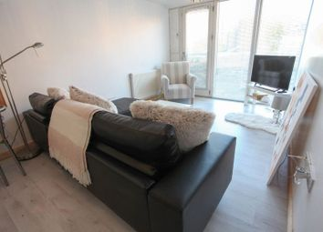Thumbnail 2 bedroom flat to rent in Royal Quay, Liverpool