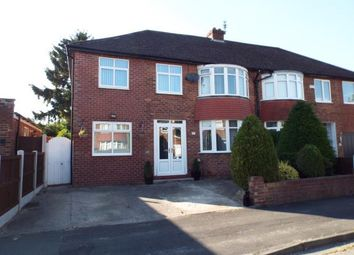 5 bed semi-detached house for sale in Windermere Road, Handforth, Wilmslow, Cheshire SK9