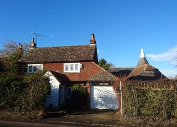 Thumbnail 3 bed detached house for sale in Pell Green, Wadhurst, East Sussex