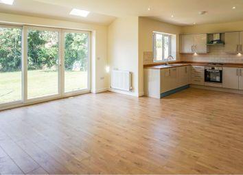 4 bed detached house for sale in Leyland Lane, Leyland PR25
