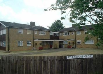 Thumbnail 3 bedroom flat to rent in Exning Road, Newmarket