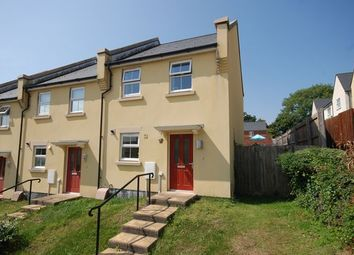 2 bed end terrace house for sale in Lindemann Close, Sidford, Sidmouth EX10