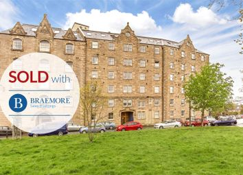Thumbnail 1 bed flat for sale in Johns Place, Leith Links, Edinburgh