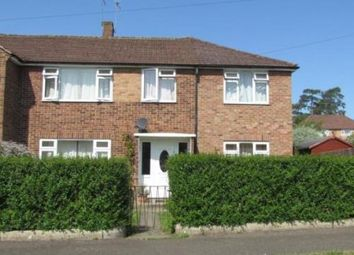 Thumbnail 5 bed semi-detached house for sale in Westway Gardens, Redhill, Surrey