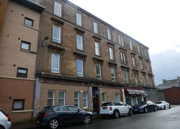 Thumbnail 1 bed flat to rent in Greenbank Street, Rutherglen, South Lanarkshire