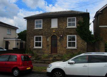 Thumbnail Room to rent in Blindmans Lane, Watford