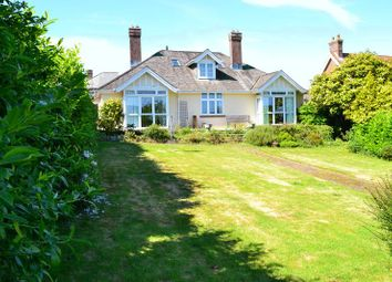 Thumbnail 3 bed detached bungalow for sale in Cypress Road, Newport
