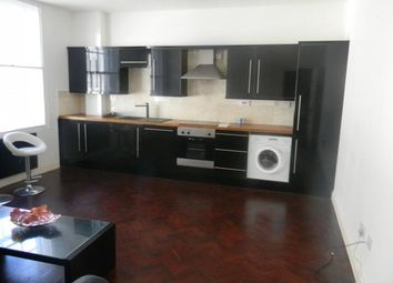 Thumbnail 1 bed flat for sale in Jameson Street, Hull
