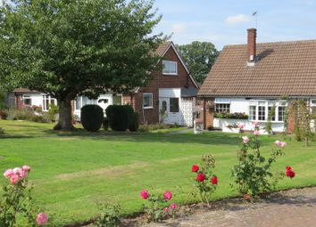Thumbnail 3 bed semi-detached bungalow for sale in Chadwick Close, Mount Nod, Coventry