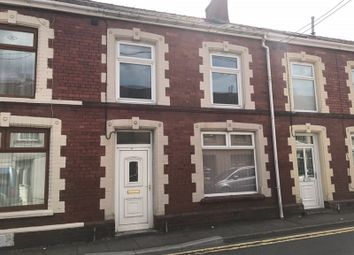 Thumbnail 3 bed property for sale in Mount Pleasant Road, Ebbw Vale