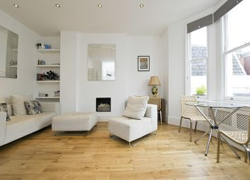 Thumbnail 2 bedroom flat to rent in Fernshaw Road, London
