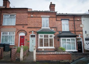 Thumbnail 2 bed terraced house for sale in Hillaries Road, Erdington, Birmingham