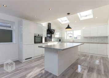 Thumbnail 4 bed detached house for sale in The Cheethams, Blackrod, Bolton