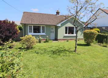 Thumbnail 2 bed detached bungalow for sale in Home Farm Road, Fremington, Barnstaple