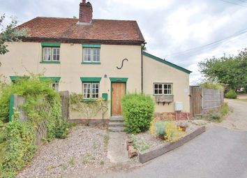 Thumbnail 1 bedroom cottage to rent in Long Wittenham Road, North Moreton, Didcot
