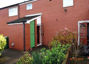 Thumbnail 2 bed terraced house to rent in Aysgarth Place, Leeds