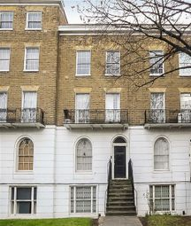Thumbnail 1 bed flat for sale in Rothery Terrace, Foxley Road, London