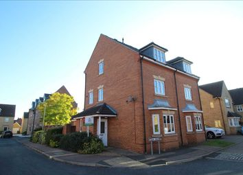 Thumbnail 3 bed semi-detached house to rent in Cox Close, Kesgrave, Ipswich