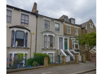 Thumbnail 2 bed flat for sale in Downs Park Road, London