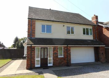 Thumbnail 4 bed detached house for sale in Nest Common, Pelsall, Walsall