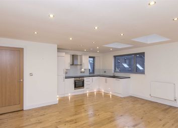 Thumbnail 2 bed flat for sale in North View, Westbury Park, Bristol