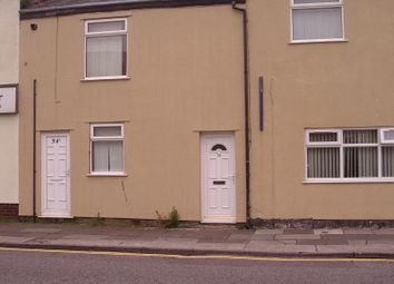 Thumbnail 1 bed flat to rent in St Helens Road, Prescot