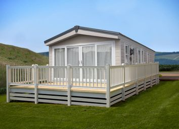 Thumbnail 3 bed lodge for sale in Crow Lane, Crow Lane Great Billing