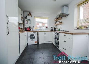 3 bed detached house for sale in Woodstock Way, Martham, Great Yarmouth NR29
